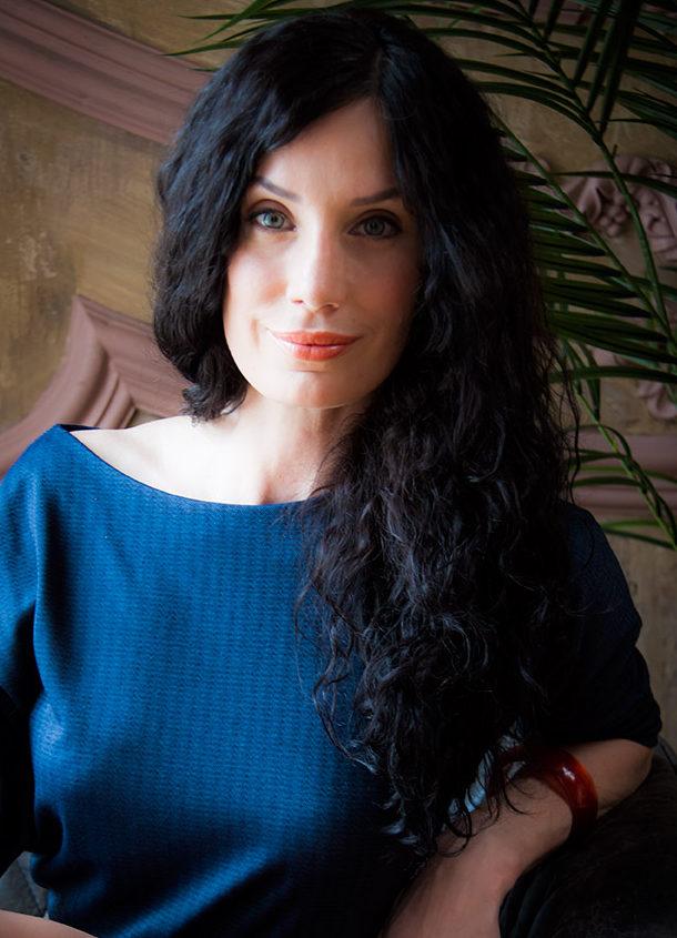 Оксана Рогова гипнотерапевт