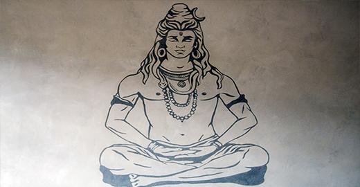 йога-нидра прана