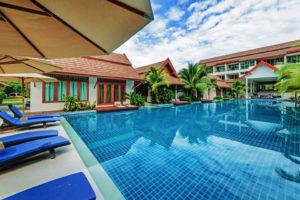 йога-тур в Тайланд 2020
